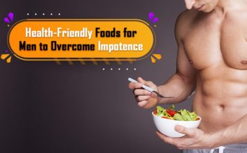 Health-Friendly Foods for Men to Overcome Infertility-ed93e747