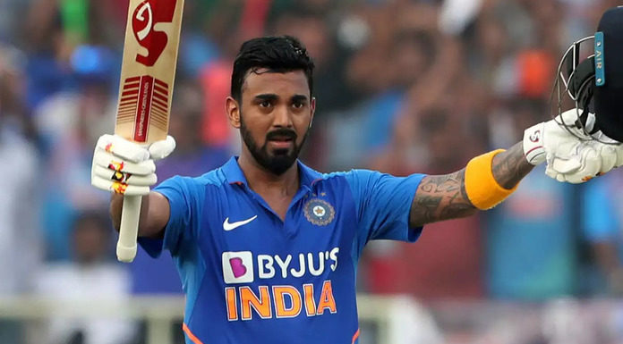 KL Rahul became the fastest Indian to score 5,000 T20 runs